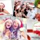 Weihnachtsfeier Fotobox