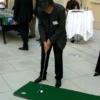 Golf Putting Green Verleih