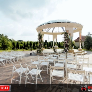 Hochzeits-Sessel mieten / Hochzeitssessel Verleih