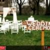 Hochzeits-Sessel Vermietung / Hochzeitssessel anmieten