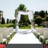 Hochzeitsteppich anmieten