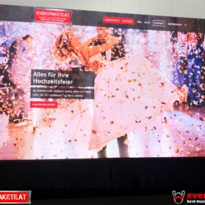 LED Video Wall Vermietung