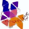 Nanoleaf Aurora Rhythm mieten