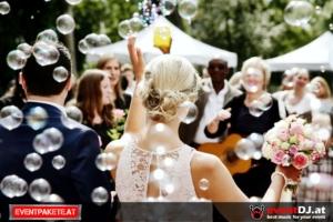 Hochzeit Seifenblasen mieten