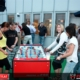 Tischfusball mieten / Kicker Verleih / Wuzler Vermietung