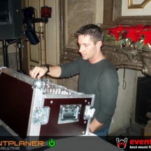DJ Mischpult mieten
