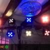 Weihnachtsfeier LED