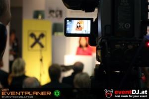 Video-Live-Übertragung