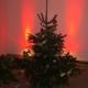 Weihnachtsfeier Ambientelicht