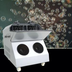 Seifenblasenmaschine mieten