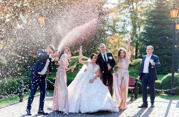 Hochzeit und Corona - Der ultimative Ratgeber