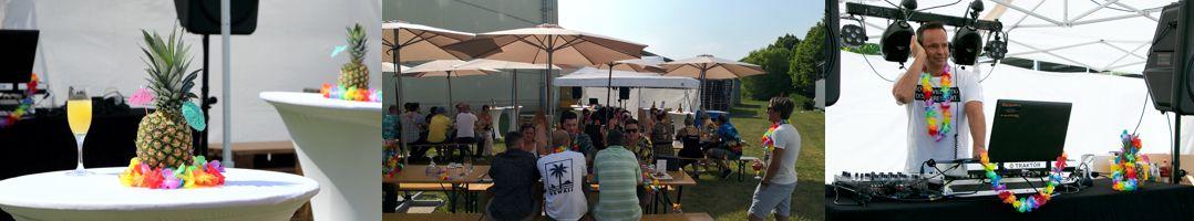 Ihr Sommerfest mit EVENTPAKETE.at
